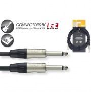 Laidai/kabeliai instrumentams, audio technikai