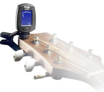 Gitaros derinimas