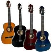 Gitaros pradedantiesiems