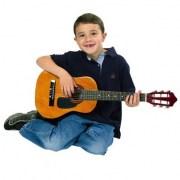 Gitaros vaikams